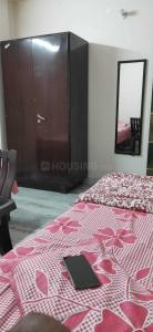 Bedroom Image of Triveni PG in Sector 7 Rohini