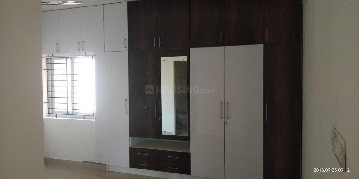 Bedroom Image of 1250 Sq.ft 2 BHK Apartment for rent in Iyyappanthangal for 22000