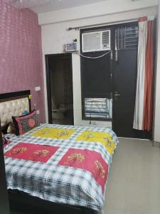 Gallery Cover Image of 1000 Sq.ft 2 BHK Independent House for rent in Niti Khand for 18000