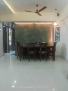 Gallery Cover Image of 1305 Sq.ft 3 BHK Apartment for buy in Kalwa for 15000000