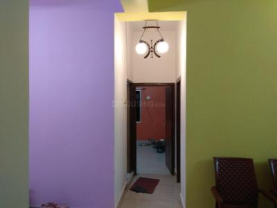 Gallery Cover Image of 850 Sq.ft 2 BHK Apartment for rent in Monark Valley, Mourigram for 8500