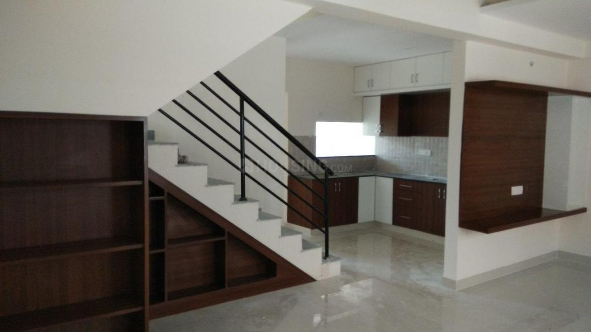 Living Room Image of 1982 Sq.ft 4 BHK Villa for buy in Electronic City for 7000000