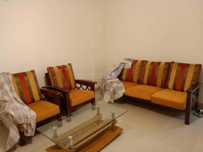 Gallery Cover Image of 1100 Sq.ft 2 BHK Apartment for rent in Wakad for 24000