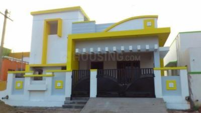 Gallery Cover Image of 938 Sq.ft 2 BHK Independent House for buy in Tambaram for 3300000