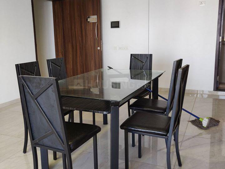 Living Room Image of 1120 Sq.ft 2 BHK Apartment for rent in Pimple Saudagar for 20000
