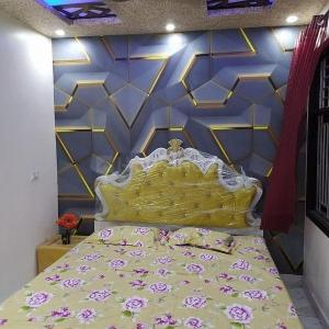 Gallery Cover Image of 1000 Sq.ft 3 BHK Independent Floor for rent in Uttam Nagar for 15400