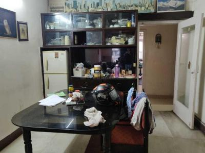 Gallery Cover Image of 950 Sq.ft 3 BHK Apartment for rent in Juhu for 100000