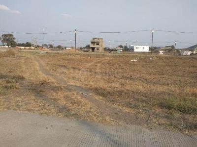 Gallery Cover Image of 968 Sq.ft Residential Plot for buy in Srujan Brg Hill View I Phase 1, Sanawadia for 1821000