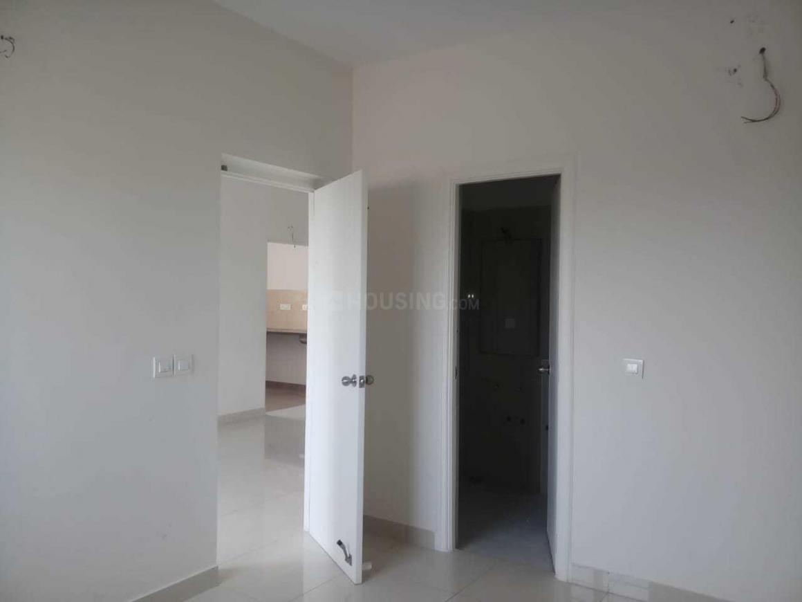 Bedroom Image of 1386 Sq.ft 3 BHK Apartment for buy in Semmancheri for 6800000