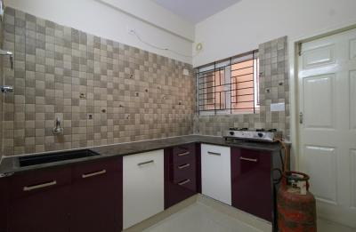 Kitchen Image of G07 Temple Tree in Whitefield