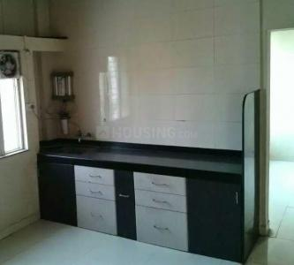 Gallery Cover Image of 1037 Sq.ft 2 BHK Apartment for rent in Hadapsar for 25000