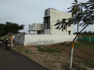 Gallery Cover Image of  Sq.ft Residential Plot for buy in Kurumbapalayam for 747000