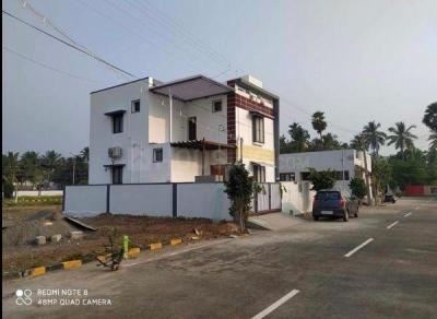 1200 Sq.ft Residential Plot for Sale in Thindal, Erode