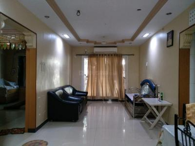 Gallery Cover Image of 1600 Sq.ft 3 BHK Apartment for buy in Nerul for 18000000