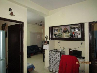 Gallery Cover Image of 950 Sq.ft 2 BHK Apartment for buy in Regency Malnad Regency, Kaggadasapura for 5000000