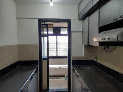 Gallery Cover Image of 990 Sq.ft 2 BHK Apartment for buy in Wadala for 18500000