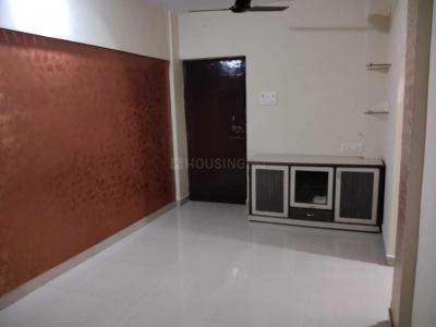 Gallery Cover Image of 585 Sq.ft 1 BHK Apartment for rent in Evershine Mangal Charan, Vasai East for 7500
