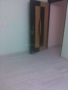 Gallery Cover Image of 500 Sq.ft 1 BHK Independent Floor for rent in Dabri for 7000
