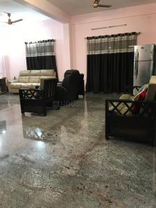 Gallery Cover Image of 1900 Sq.ft 3 BHK Independent House for rent in Jalahalli West for 20000