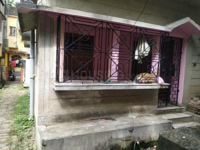 Gallery Cover Image of 650 Sq.ft 3 BHK Independent House for rent in Baguihati for 9000