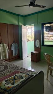 Gallery Cover Image of 650 Sq.ft 1 BHK Apartment for buy in Anand Vihar Complex, Kalwa for 5600000