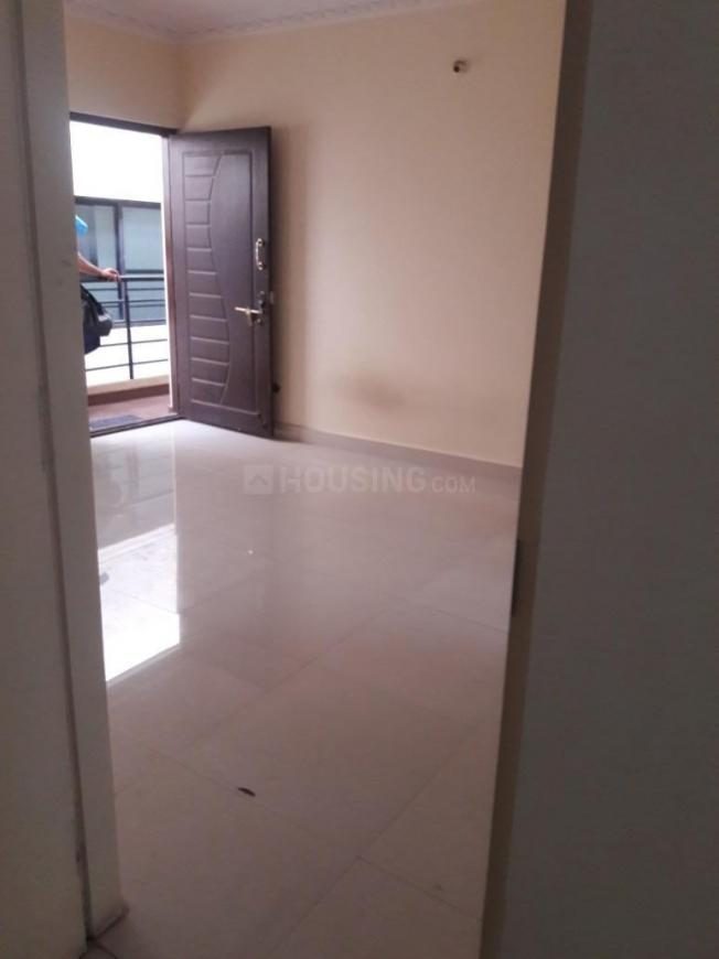 Living Room Image of 600 Sq.ft 1 BHK Independent House for rent in Koramangala for 15000