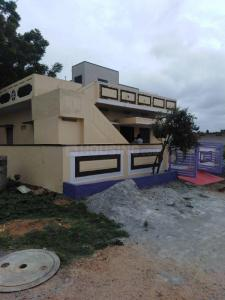 Gallery Cover Image of 1100 Sq.ft 2 BHK Independent House for buy in Vanasthalipuram for 6500000