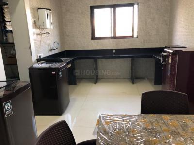 Kitchen Image of Prabhat in Shivaji Nagar