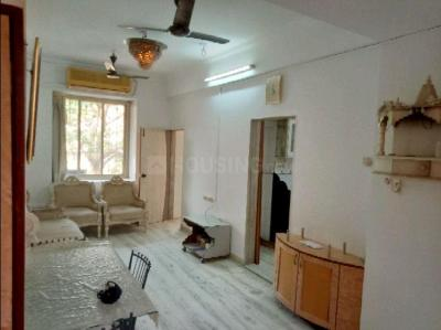 Gallery Cover Image of 650 Sq.ft 2 BHK Apartment for rent in Ghatkopar East for 43000