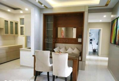 Gallery Cover Image of 1455 Sq.ft 3 BHK Apartment for buy in SBP Group City Of Dreams, Sector 116 for 4280000