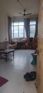 Gallery Cover Image of 1023 Sq.ft 2 BHK Apartment for buy in Kothrud for 8500000