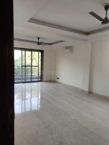 Gallery Cover Image of 900 Sq.ft 2 BHK Independent House for rent in Lajpat Nagar for 40000