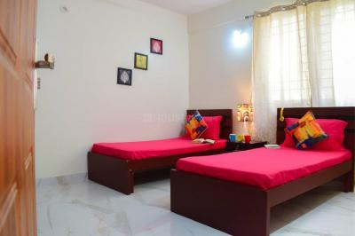 Bedroom Image of Sunshine in Andheri West