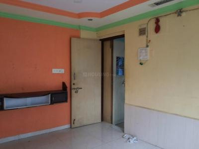 Gallery Cover Image of 950 Sq.ft 2 BHK Apartment for rent in Airoli for 21000