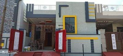 Gallery Cover Image of 1010 Sq.ft 2 BHK Independent House for buy in BPR Pocharam, Pocharam for 3900000