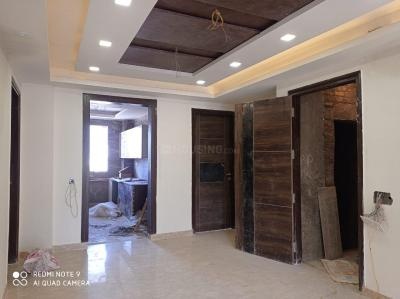 Gallery Cover Image of 1700 Sq.ft 4 BHK Independent Floor for buy in Sushant Lok I for 16500000