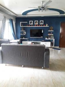 Gallery Cover Image of 2200 Sq.ft 3 BHK Apartment for buy in Warje for 15000000