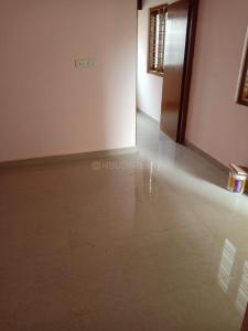 Gallery Cover Image of 600 Sq.ft 1 BHK Independent Floor for rent in C V Raman Nagar for 10000