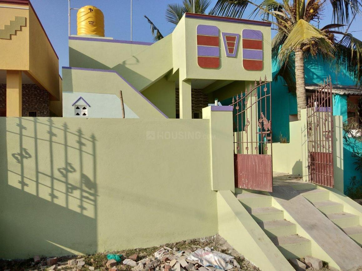 Building Image of 750 Sq.ft 2 BHK Independent House for buy in Veppampattu for 2200000