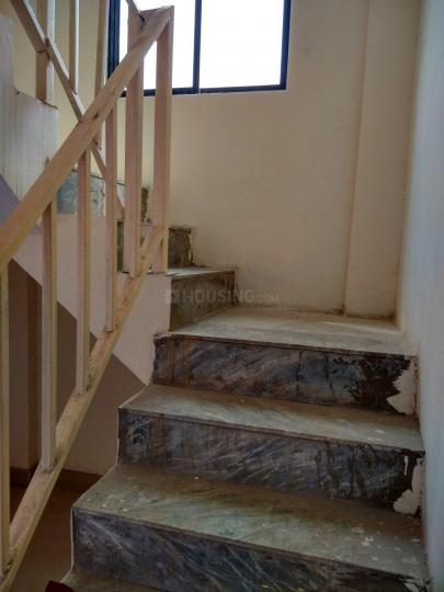 Staircase Image of 1440 Sq.ft 3 BHK Independent House for rent in Rees for 11000