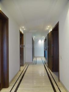 Gallery Cover Image of 900 Sq.ft 2 BHK Independent Floor for buy in RWA Lajpat Nagar 4 Colonies, Lajpat Nagar for 13200000