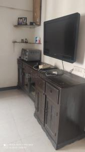 Hall Image of 1bhk Fully Furnished Private Building Its In Andheri East Green Field Mumbai 400093 in Andheri East