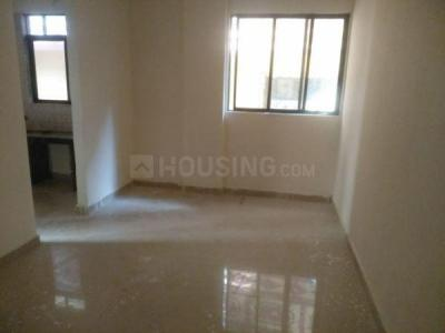 Gallery Cover Image of 600 Sq.ft 1 BHK Apartment for rent in Nerul for 12500