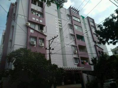 Gallery Cover Image of 1300 Sq.ft 2 BHK Apartment for rent in West Marredpally for 22000