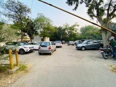 Parking Area Image of PG For Boys In Noida Sector 15 in Sector 15