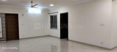 Gallery Cover Image of 1355 Sq.ft 3 BHK Apartment for buy in Prestige Kew Gardens, Bellandur for 12500000