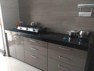 Gallery Cover Image of 1200 Sq.ft 3 BHK Apartment for rent in Mulund East for 43000