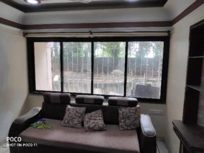 Gallery Cover Image of 600 Sq.ft 1 BHK Apartment for rent in Nichi Niwas, Mahim for 45000