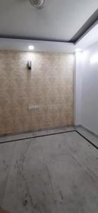 Gallery Cover Image of 750 Sq.ft 2 BHK Independent Floor for rent in Govindpuri for 13000