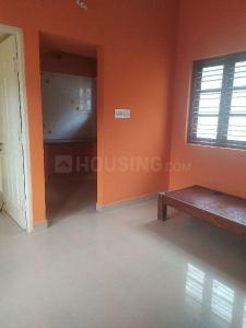 Gallery Cover Image of 650 Sq.ft 2 BHK Independent House for rent in Mahadevapura for 10500